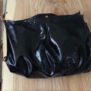 """Prada Bags - PRADA """"The Original Car Shoe"""" Soft Patent Handbag"""